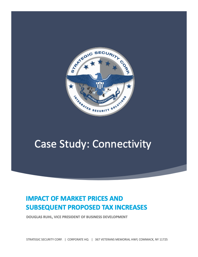 Case Study - Connectivity Cover