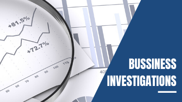Business Investigations Section
