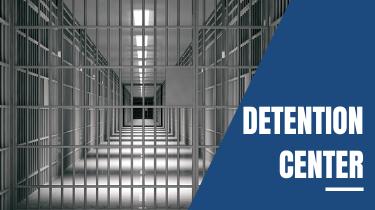 Detention Center Services Section