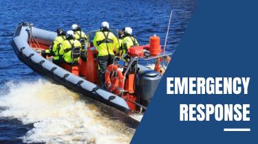 Emergency Response Section