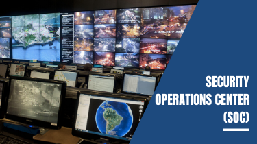 Security Operations Center Section