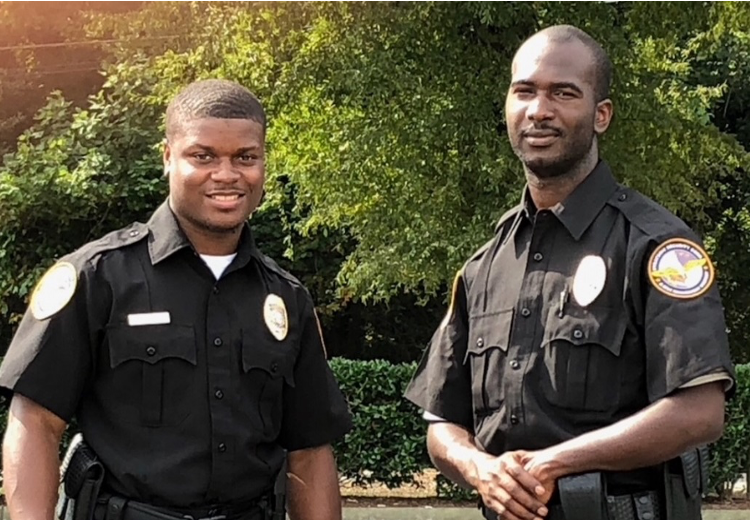 Two-security-guards
