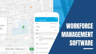 Workforce Management Software Section